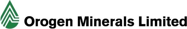 orogen minerals