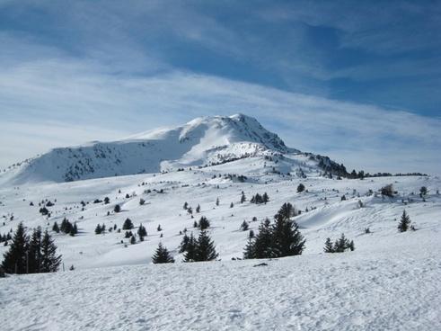 otzal alps sky