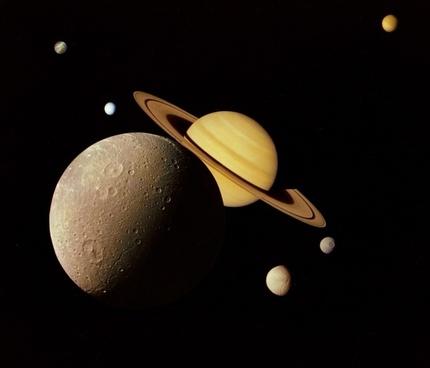 outer space nasa