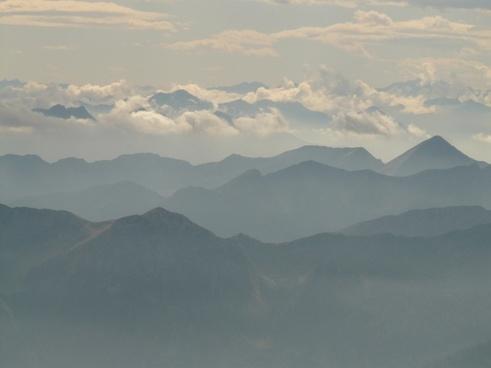 outlook haze mist