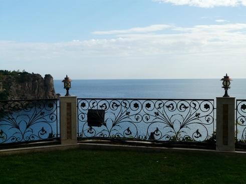 outlook sea terrace