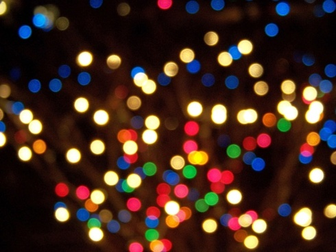 outoffocus christmas lights - Blurred Christmas Lights Free Stock Photos Download (8,407 Free