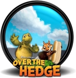 Over the Hedge 3