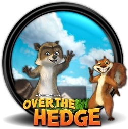 Over the Hedge 7
