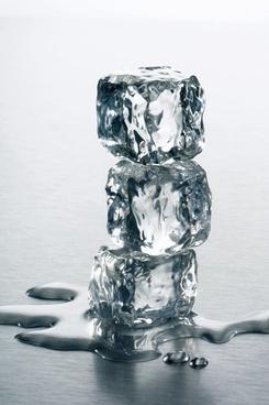 overlap ice psd layered