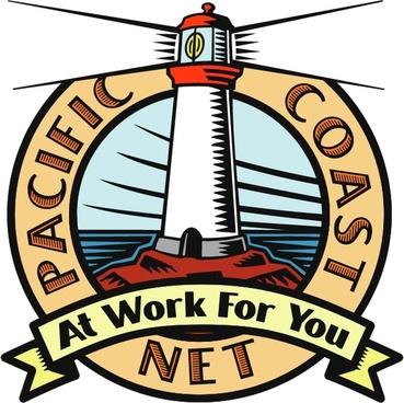 pacific coast net