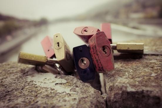 padlock padlocks love castle