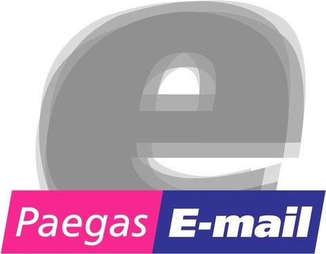 paegas e mail