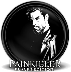Painkiller Black Edition 8