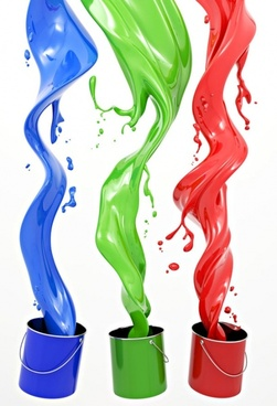 paint pigment 01 hd pictures
