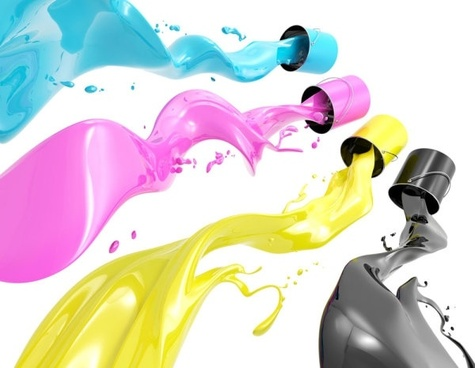 paint pigment 05 hd picture