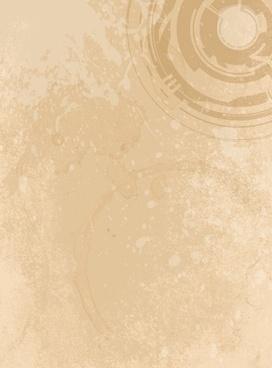pale beige background