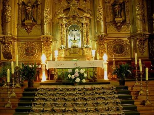 palencia spain church