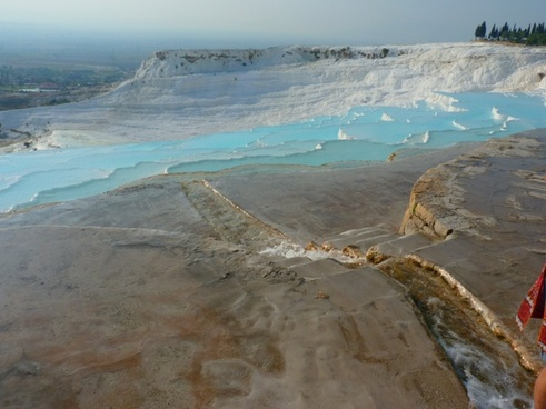 pamukkale world heritage unesco