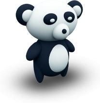 PandaPorcelaine