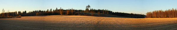 panoramic landscape 4