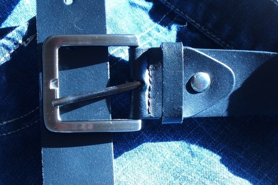 pants belt jeans