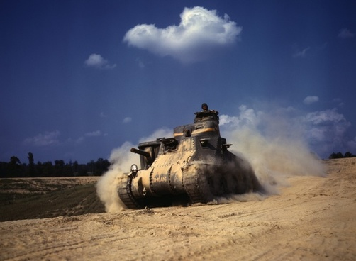panzer fort knox kentucky