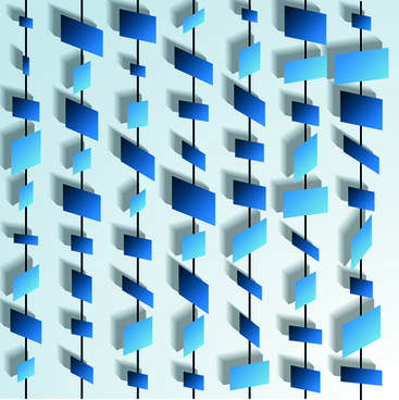 paper piece background vector graphics