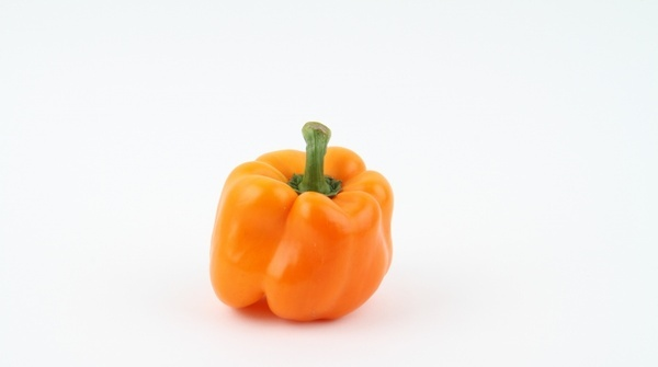 paprika vegetables orange