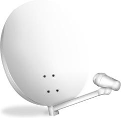Parabol antenal