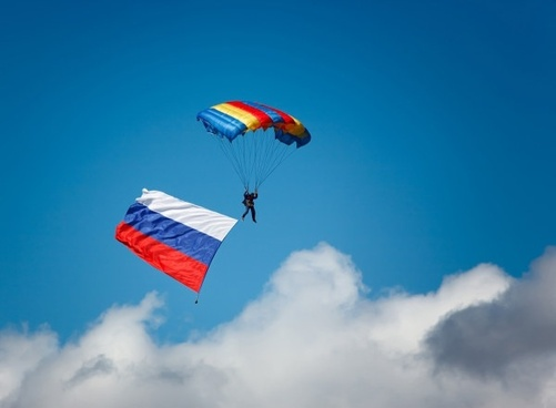 parachuting sports hd picture 3