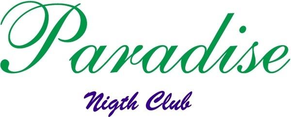 paradise nigth club