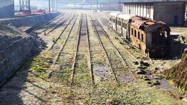 paranapiacaba rails train