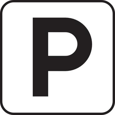 Parking Or Garage clip art