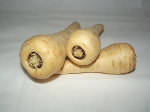 parsnips x 3