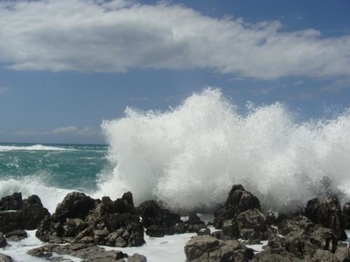 part sea coast