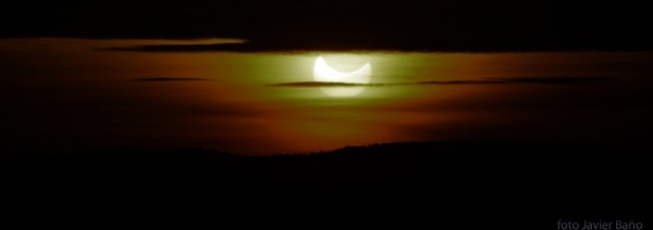 partial solar eclipse 2