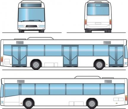 passenger vehicle vector