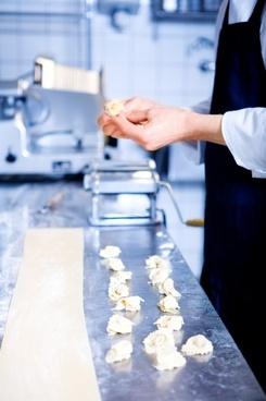 pasta restaurant hague