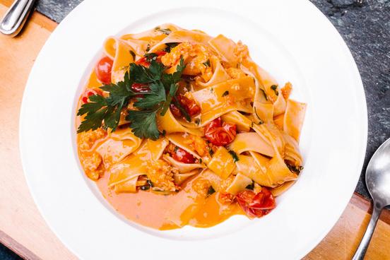 pasta tomatoes amp cheese