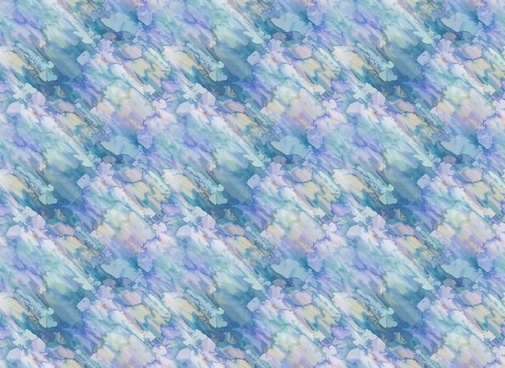 pastel blue abstraction