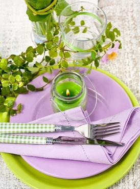 pastoral style tableware picture 05 hd picture