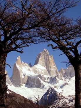 patagonia argentina fitz roy