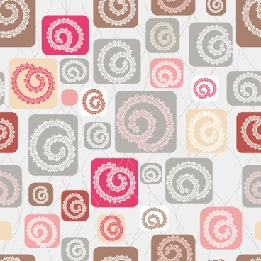 pattern background 05 vector