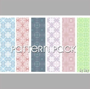 PATTERN PACK 01