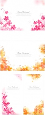 pattern style background vector
