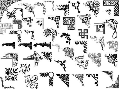 pattern vector ai 50 models