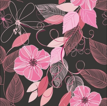patterns background 02 vector