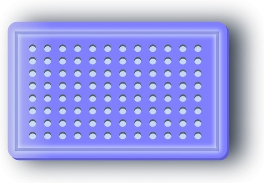 PCR tube stand