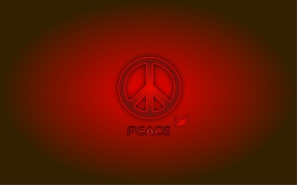 Peace 2 You (Wallpaper)