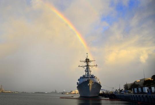 pearl harbor hawaii battleship
