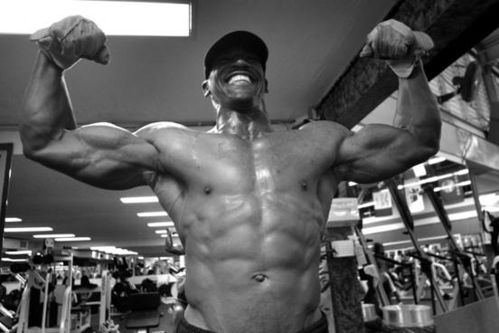 pearl harbor hawaii bodybuilder