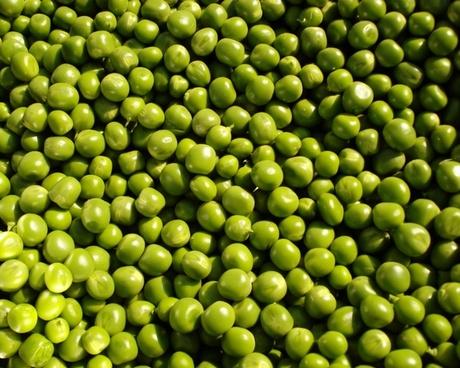peas pea vegetables