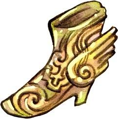 Pegasus Boot