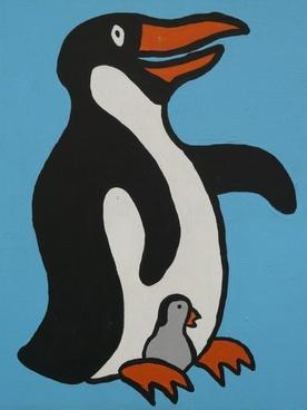 penguin comic fig